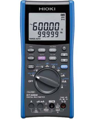 Đồng hồ vạn năng DT4282-1 HIOKI