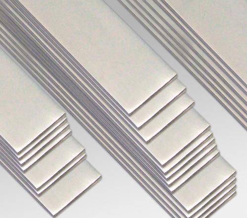 Lá inox (201) 30mm x 6mm x 1m TGCN-21231 VietnamSteels