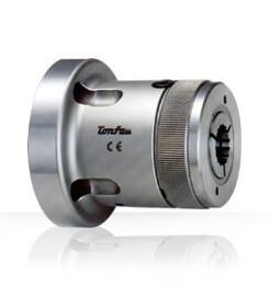Mâm cặp dạng collet cho máy tiện CNC CL42-A5 TONFAU