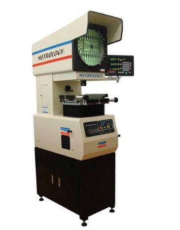 Máy chiếu biên dạng  200x100 mm VOP-48 Metrology