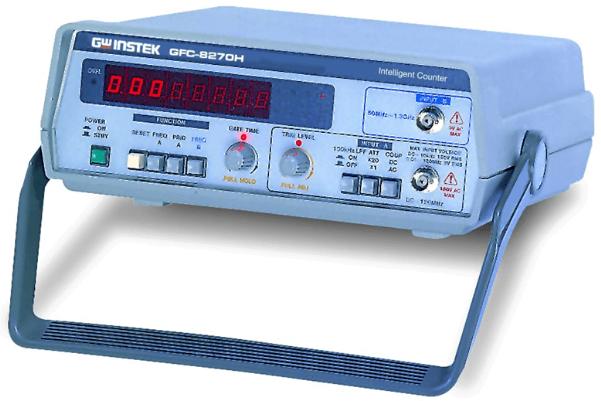 Máy đếm tần số GWinstek   GFC-8270H GWinstek