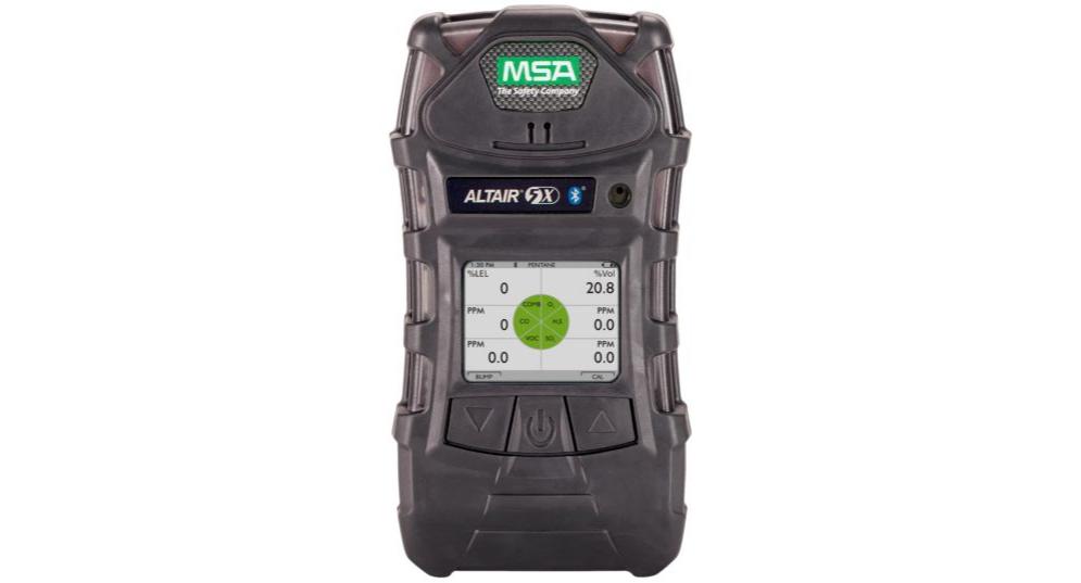 Máy đo dò nồng độ khí 10116926 MSA
