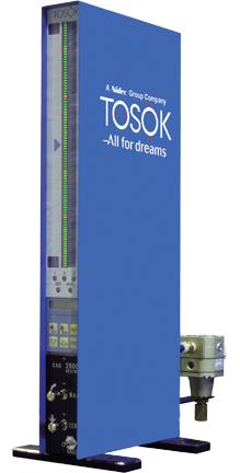 Bộ hiển thị cho dưỡng kiểm đo khí CAG-2000 Shimpo