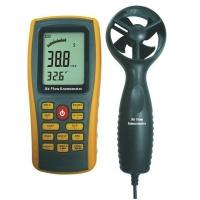 Máy đo lưu lượng gió và vận tốc GM8902 BENETECH
