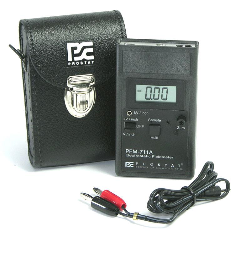 Máy đo tĩnh điện PFM-711A Prostat