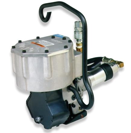 Máy đóng đai thép 3 trong 1 dùng khí nén PRHR-114 SIGNODE