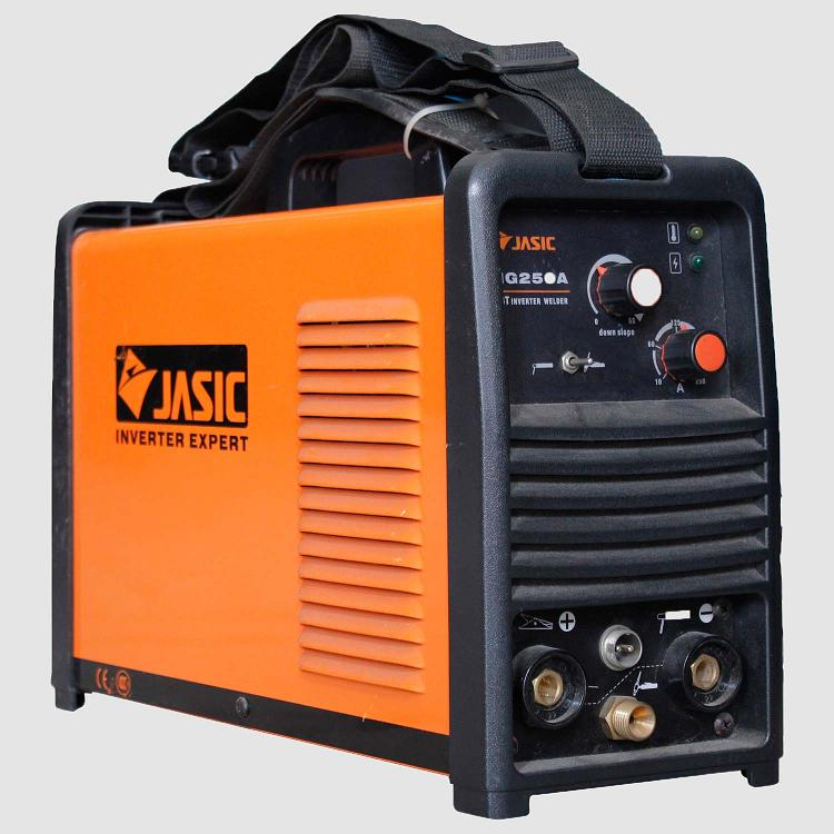 Máy hàn Tig   TIG-250A Jasic