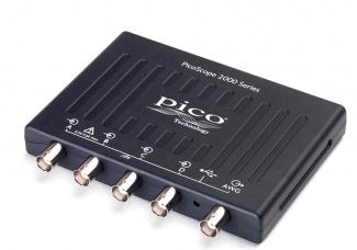 Máy hiện sóng PC Pico  2408B PICO