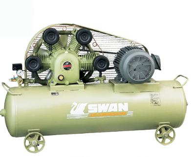 Máy nén khí cao áp 15HP  HVP 215 SWAN