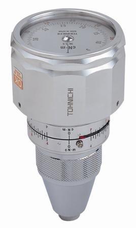 Momen đo xoay trục  BTG24CN-S Tohnichi