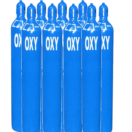 Nạp khí oxy  TGCN-21427 VietnamFuel