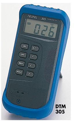 Nhiệt kế điện tử DTM-305 Tecpel
