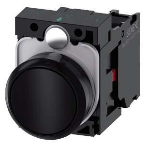 Nút nhấn  3SU1100-0AB10-1CA0-Z X90 Siemens