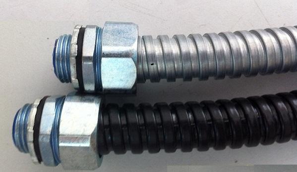 Ống dẻo inox 2 đầu côn ren Ø21 x 1 m TGCN- 21579 VietnamMaterials