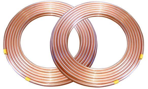 Ống đồng Phi 10 ( Ø9.52mm x 0.81mm x 15m ) TGCN-21068 HAILIANG