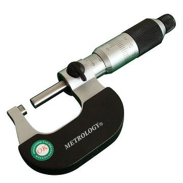 Panme đo ngoài cơ 175-200mm  OM-9025 Metrology