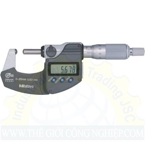 Panme đo thành ống 395-264 MITUTOYO