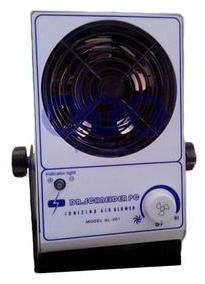 Quạt thổi ion khử tĩnh điện SL-001 Dr-Schneider