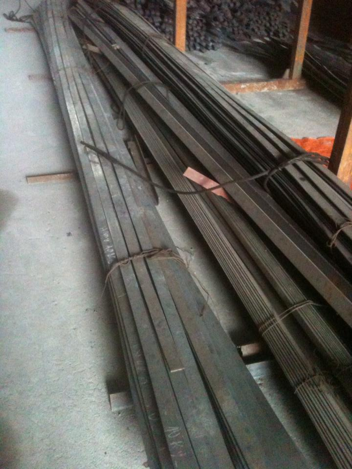 Thép lá 2x15x1000mm TGCN-21400 VietnamProcessing