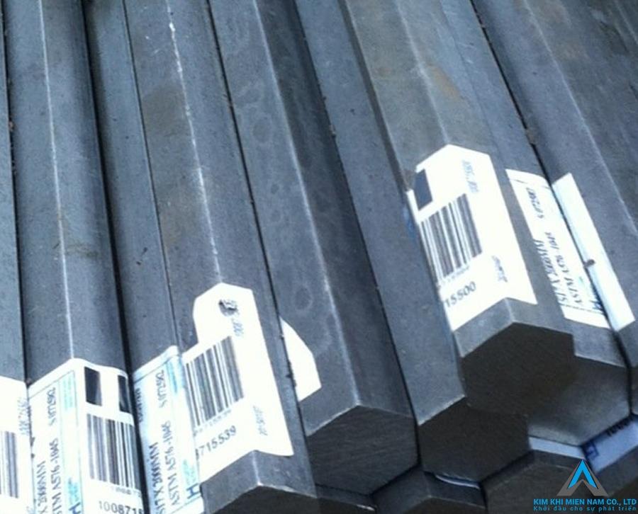 Thép lục giác ( Thép C45 ) TGCN- 21487 VietnamSteels
