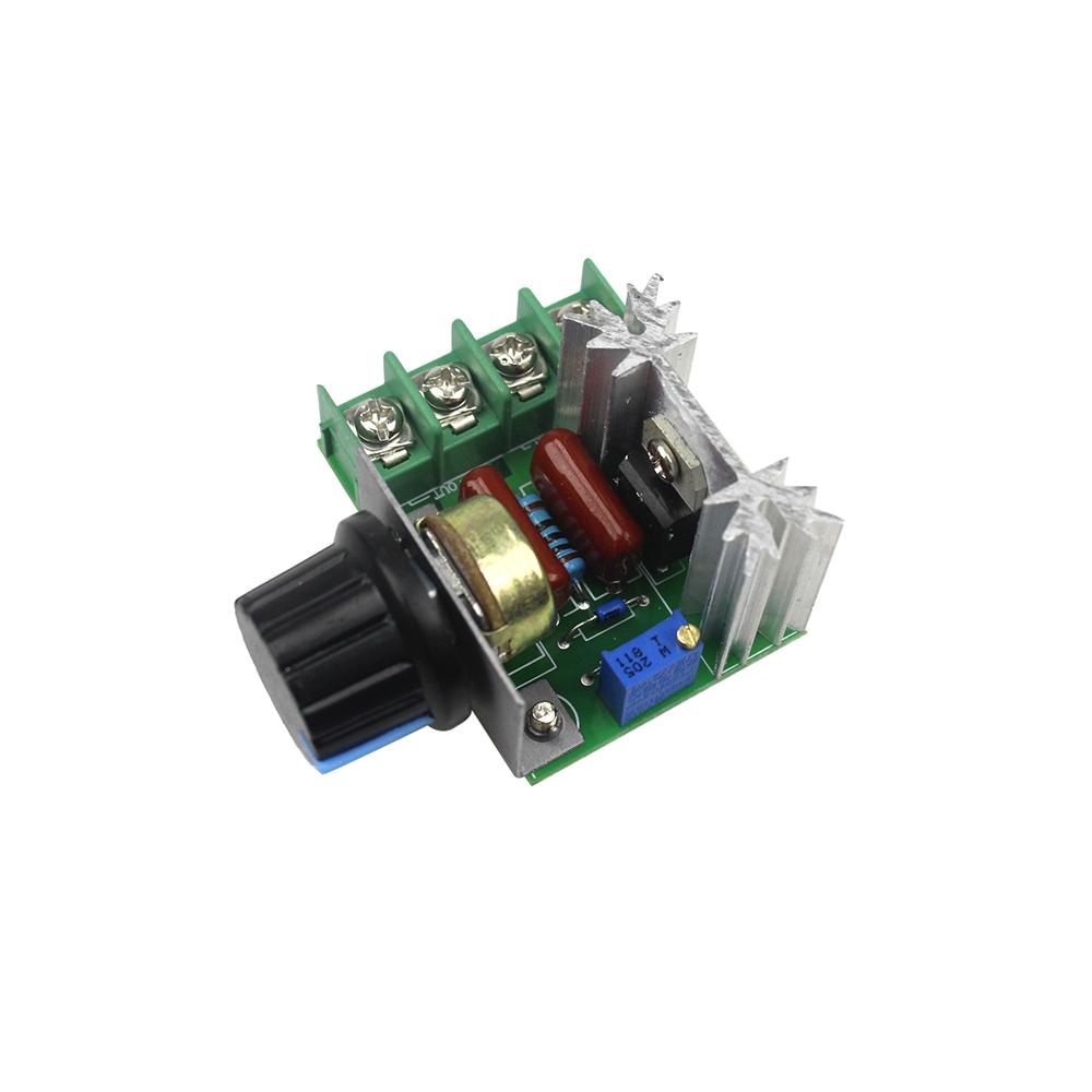Thiết bị điều khiển điện áp  SCR 40TPS 12 Vietnam