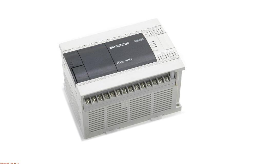 Thiết bị điều khiển lập trình  FX3G-TOMG Mitsubishi