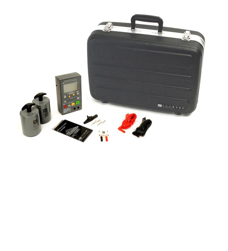 Thiết bị đo điện trở tĩnh điện PRS-812RM Prostat