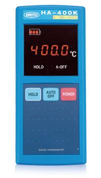 Nhiệt kế điện tử HA-400E Anritsu