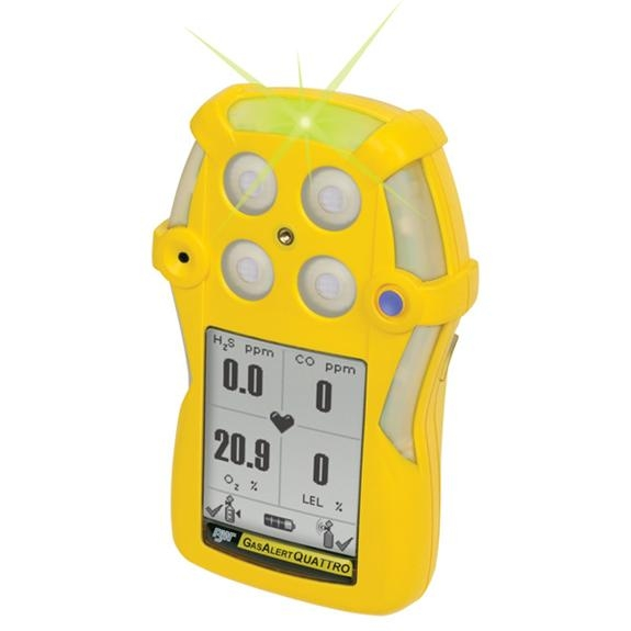 Thiết bị đo nồng độ khí QT-XWHM-R-Y-NA BW-Technologies