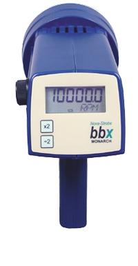 Thiết bị đo tốc độ vòng quay BBX kit 115/230 MONARCH