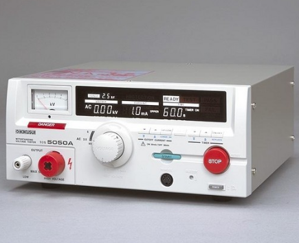 Thiết bị kết nối TOS5050A Kikusui
