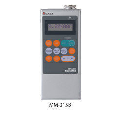 Thiết bị kiểm tra mối hàn MM-315B-00-00 Amada