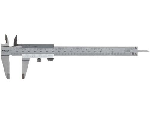 Thước cặp cơ 150mm 530-122 MITUTOYO