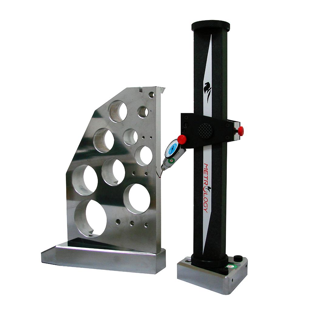 Thước đo góc vuông 900mm SCM-G900 Metrology