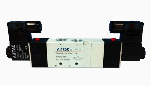 Van khí nén 4V330-10 AIRTAC