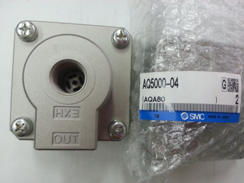Van xả khí nén AQ5000-04 SMC
