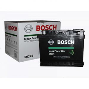 Ắc quy khô cọc chìm dung lượng DIN 58514 (85ah) BOSCH