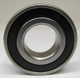 Bạc đạn, vòng bi (nắp nhựa) 61904-2RS1 SKF