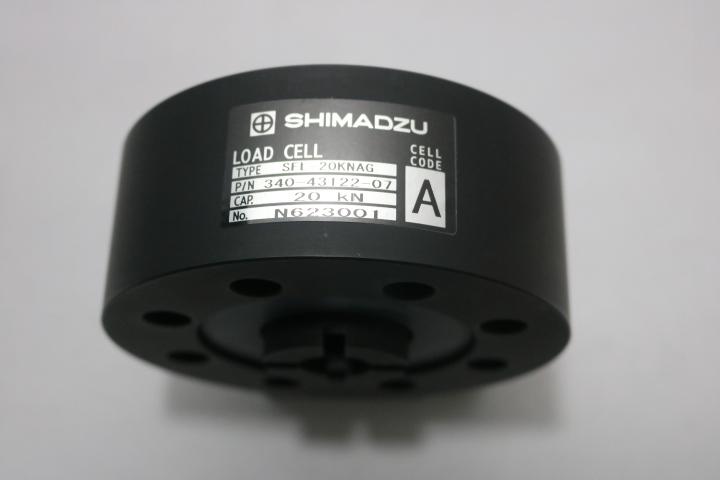 Bộ cảm biến tải 20kN Class1 cho máy AG-IC 340-43122-07 Shimadzu