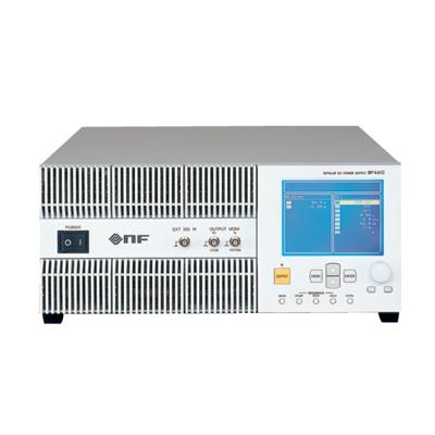 Bộ khuếch đại nguồn điện BP4610 NF