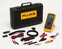 Bộ máy đo điện đa năng Fluke 88V/A KIT Fluke