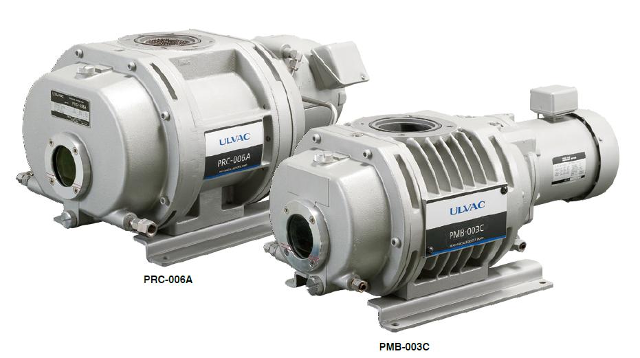 Bơm tăng áp cơ khí PRC-006A ULVAC