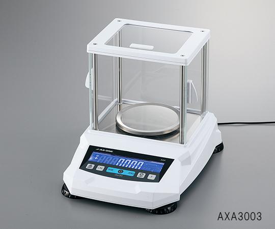 Cân điện tử AXA3003 ASONE