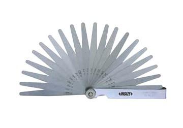 Căn lá đo độ dày 4602-32 Insize