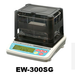 Cân phân tích  điện tử EW-300SG ALFA-MIRAGE