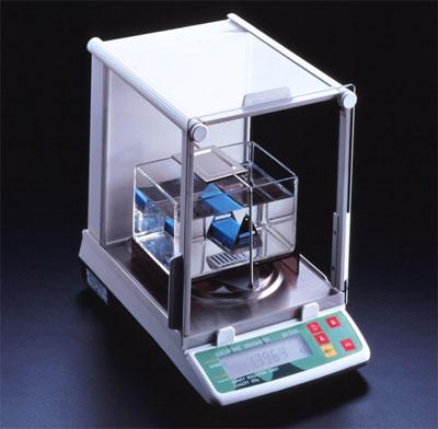 Cân phân tích điện tử SD-200L ALFA-MIRAGE