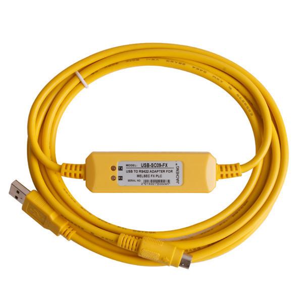 Cáp lập trình USB-SC09-FX Mitsubishi