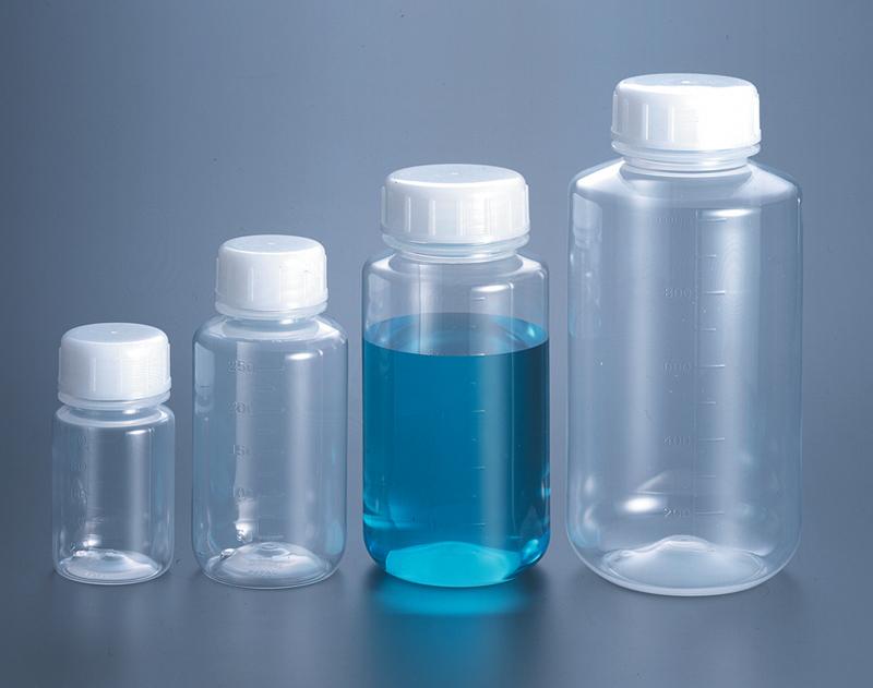 Chai nhựa PP đã khử trùng 500 ml 1103-04 NIKKO