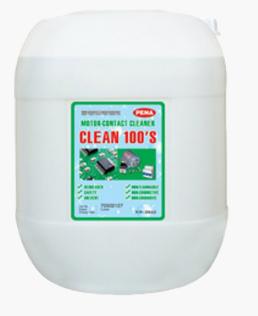 Chất tẩy Motor và các tiếp điểm Clean 100'S TGCN-25100 DONGDUONG