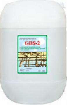 Chất tẩy rửa đường ống  GDS-2 DONGDONGDUONG